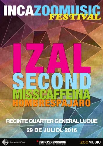 agenda-incazoomusicfestival